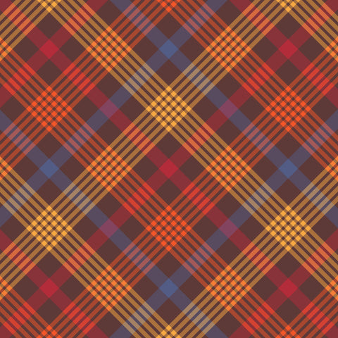 """NW Sweater Plaid 5"" Pattern Vinyl and Heat Transfer Vinyl"