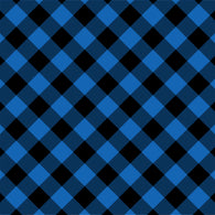 """Blue Crisscross Buffalo Plaid "" Permanent Adhesive Vinyl OR Easy Heat Transfer Vinyl"