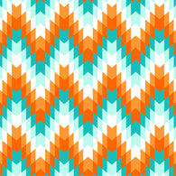 """Tribal Seas""- Pattern Vinyl and Heat Transfer Vinyl"