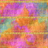 """Burning Shades"" Permanent Adhesive Craft Vinyl OR Heat Transfer Vinyl Sheets"