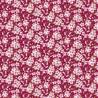 """Cherry Blossom Blessings""  Pattern Vinyl and Heat Transfer Vinyl"