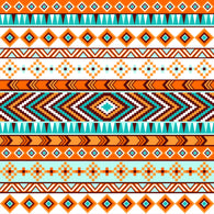 """Fall Tribal""- Pattern Vinyl and Heat Transfer Vinyl"