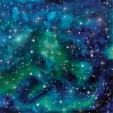 Galaxy Green Pattern Vinyl And Heat Transfer Vinyl Stunning Galaxy Pattern