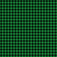 """Green Black Bitty Lumberjack"" Permanent Adhesive Vinyl OR Easy Heat Transfer Vinyl"