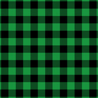 """Green Lumberjack Plaid"" Permanent Adhesive Vinyl OR Easy Heat Transfer Vinyl"