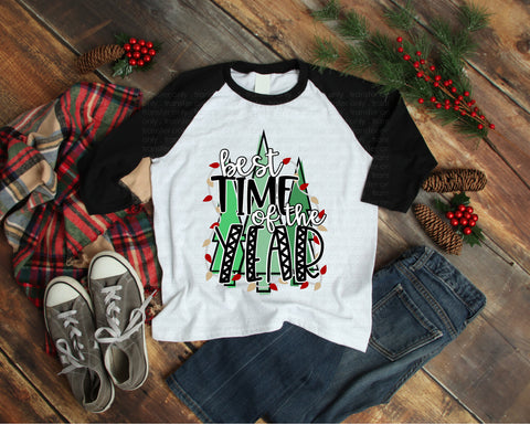 "Christmas Sublimation transfer, Screen Print Transfer,  ,""Christmas Tree"" Printed Heat Vinyl Transfer, Sublimation,Vinyl Christmas Transfer"