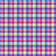 """Pink Patch Plaid"" Pattern Vinyl and Heat Transfer Vinyl"