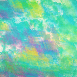 """Watercolor Sea of Color"" - Pattern Vinyl and Heat Transfer Vinyl"