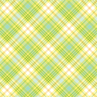 """Yellow Green Criss Cross Plaid"" Pattern Vinyl and Heat Transfer Vinyl"