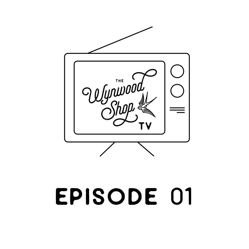 Episode 01: Things About Wynwood