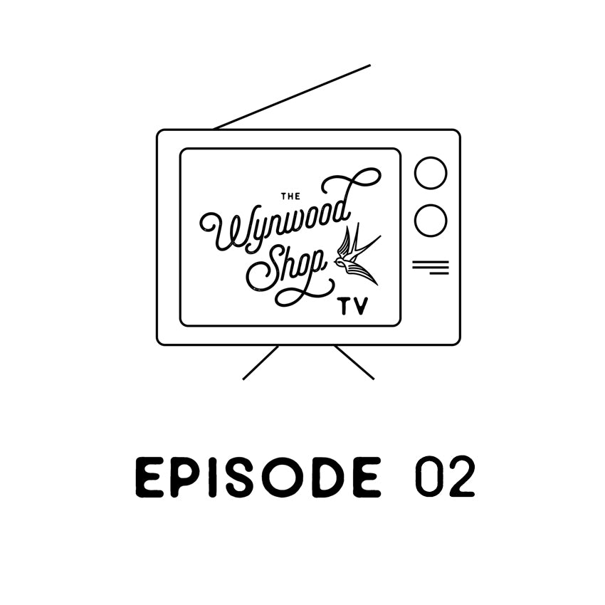 Episode 02: Favorite Spots to Eat in Wynwood