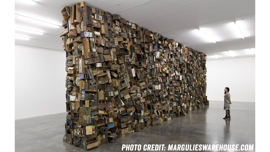 Margulies Collection at the Warehouse What to Do in Wynwood