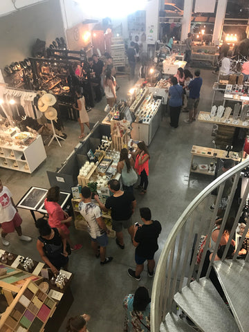 Wynwood Shop Indoors