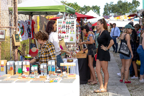 Wynwood Alley Artisan Market Wynwood Shop