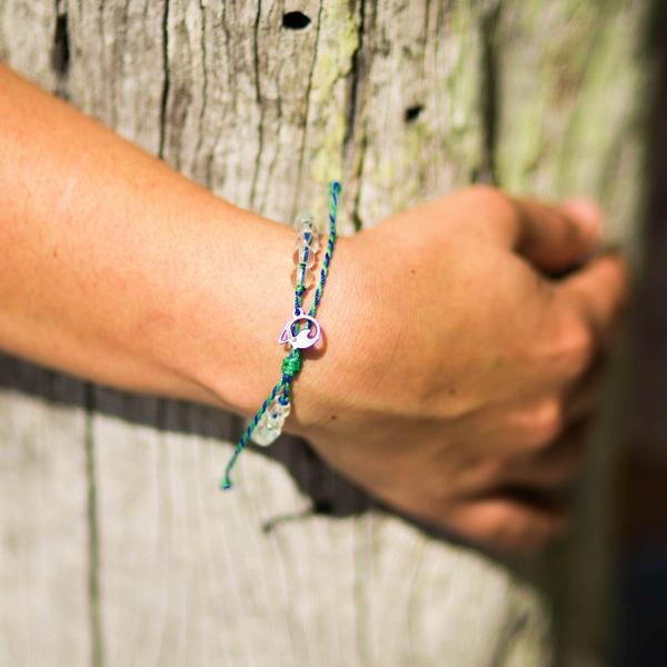 The Earth Day Bracelet - Wynwood Shop