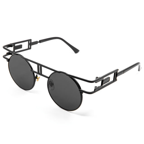 Atomic Art Deco Sunglasses from the Wynwood Shop