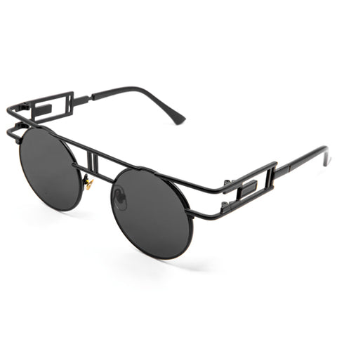 Cat-Eyed Sunglasses