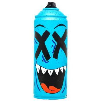 RodriDesigns Trippy - Monster Spray Cans from Wynwood Shop