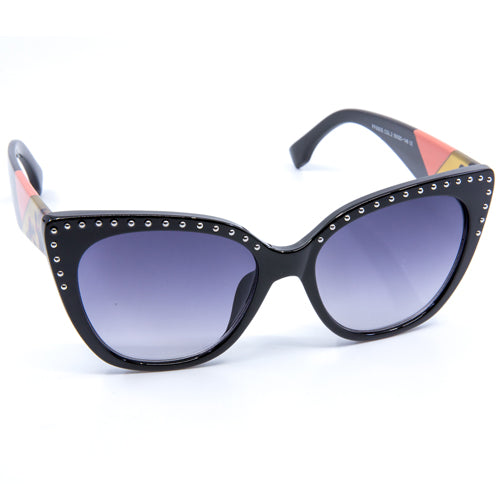 The Cat-Eyed Picasso Sunglasses - Wynwood Shop