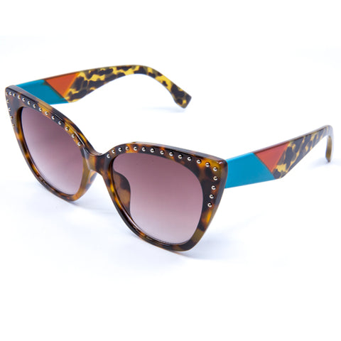The Fiji Wood Sunglasses