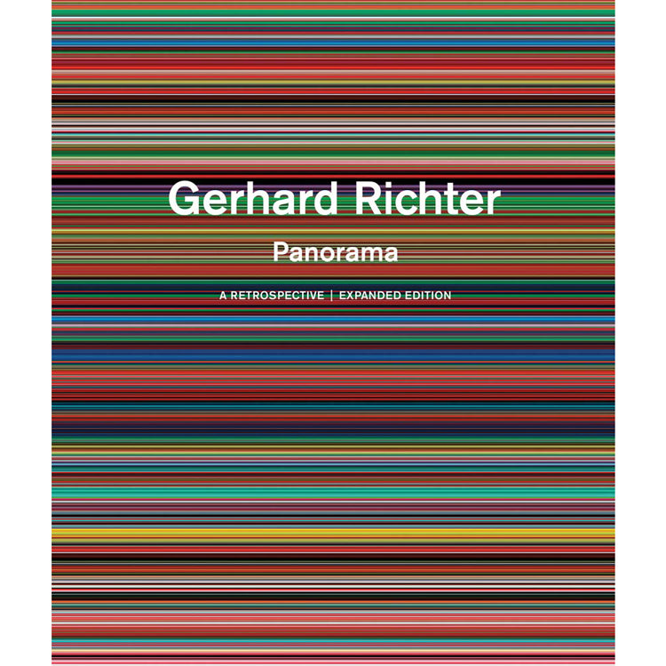 D.A.P. Publishing's Gerhard Richter: Panorama from the Wynwood Shop