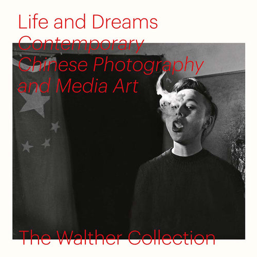 D.A.P Publishing Life and Dreams: Contemporary Chinese Photography and Media Art from the Wynwood Shop