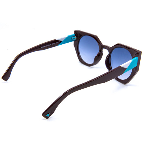 Atomic The Blue Picasso Sunglasses from Wynwood Shop