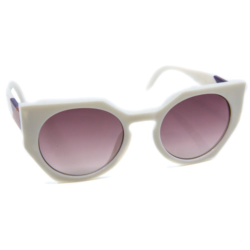 Atomic The White Picasso Sunglasses from Wynwood Shop