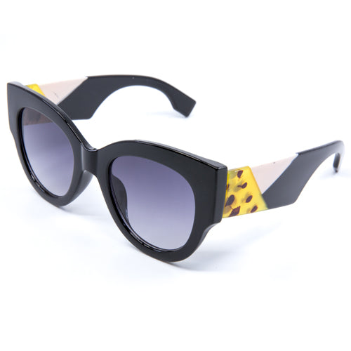 Atomic The Round Picasso's Sunglasses from the Wynwood Shop
