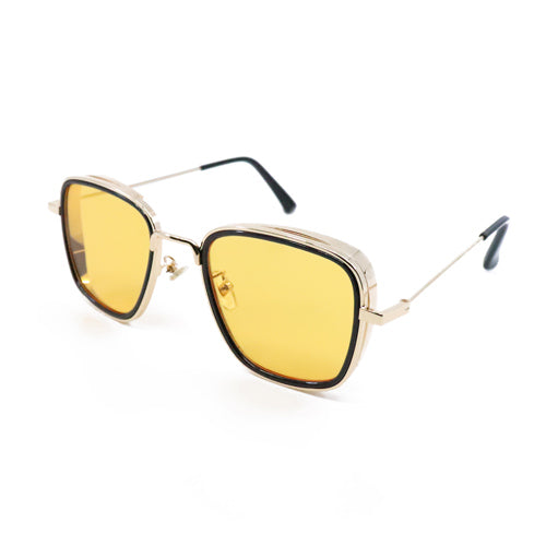 The Square Classics Colors 2020 Sunglasses - Wynwood Shop