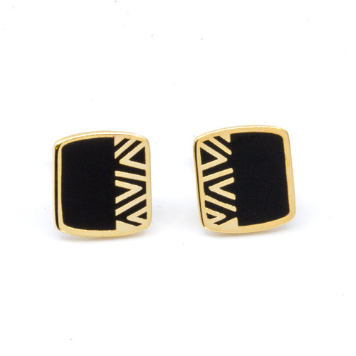 Egyptian Style Studs - Wynwood Shop