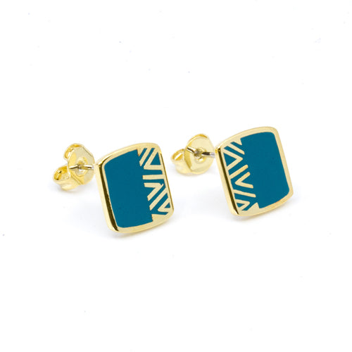 Egyptian Style Studs from the Wynwood Shop