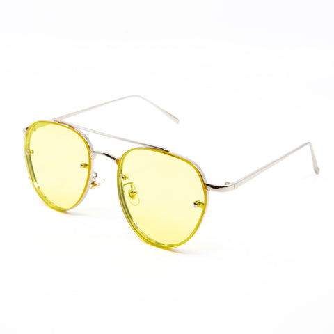 The Modern T Shell Sunglasses