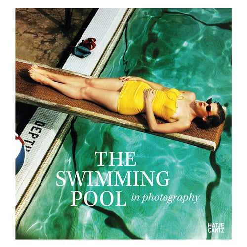 D.A.P. Publishing The Swimming Pool in Photography from Wynwood Shop