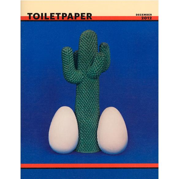 Toilet Paper: Issue 7 - Wynwood Shop