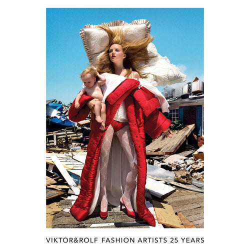 D.A.P. Publishing Viktor & Rolf: Fashion Artists 25 Years from Wynwood Shop