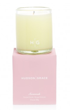 Hudson Grace Savannah Candle