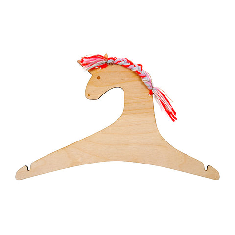 Unicorn Hanger set