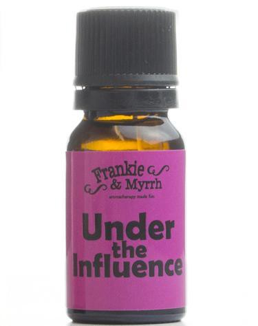 Under the Influence Essential Oil Blend
