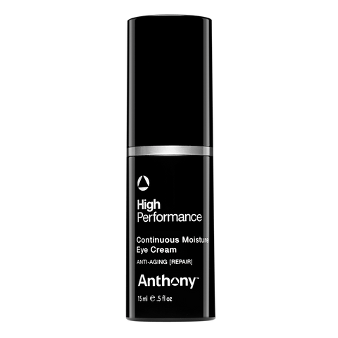 High Performance Continuous Moisture Eye Cream | Eye Moisturizer | 15 mL-Eye Cream-Anthony-available at Landella Skincare of Downtown Tulsa