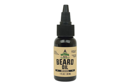 Sam's Original Beard Oil | 1 oz.-Beard Oil-Sam's Natural-available at Landella Skincare of Downtown Tulsa