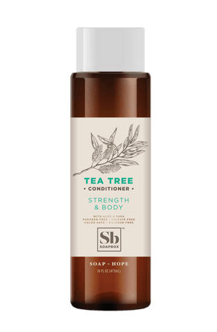 TEA TREE CLEAN & PURIFY CONDITIONER