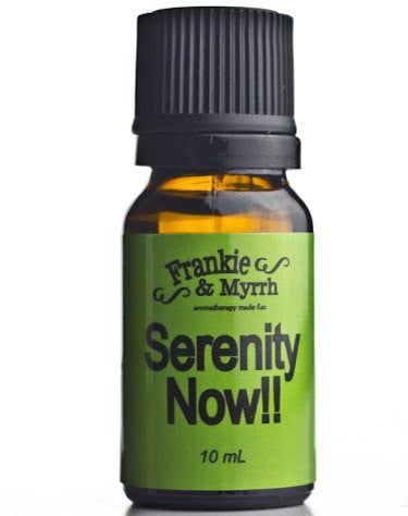 Serenity Now Pure Essential Oil Blend