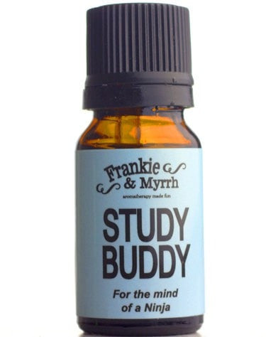 Study Buddy Essential Oil Blend