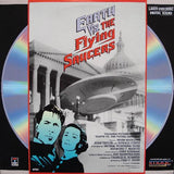 Earth VS The Flying Saucers (1956) [ID6042RC]