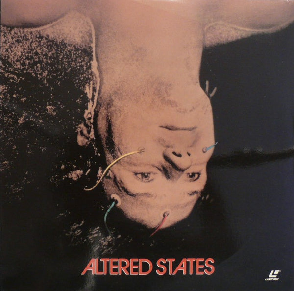 Altered States (1980) CLV [11076]