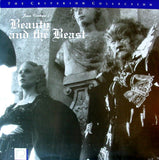 Beauty and the Beast (1946) Criterion #128 CAV [CC1245L]