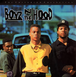 Boyz N the Hood (1991) Criterion #150 WS CLV [CC1289L]