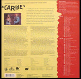 Carrie Criterion #141A (1976) CLV [CC1322L]