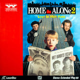 Home Alone 2: Lost in New York (1992) WS [1989-85]